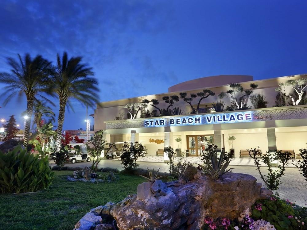 Star Beach Village στην Χερσόνησο